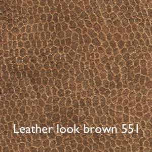 Faunal brown 551
