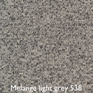 Melange light grey 538