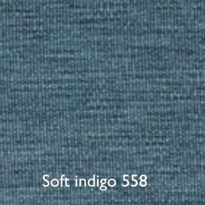Soft indigo 558