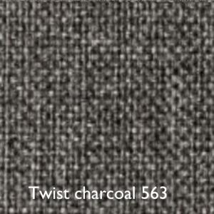 Twist Charcoal 563