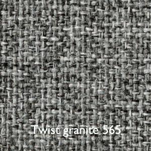 Twist granite 565