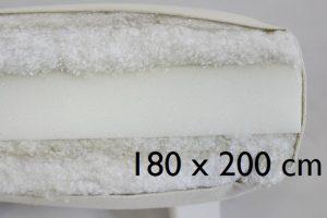 180 x 200 cm Basic