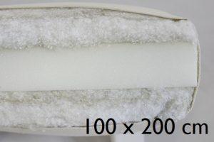 100 x 200 cm Basic