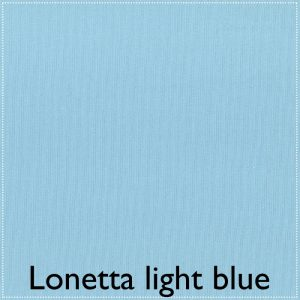 Lonetta Light blue 744
