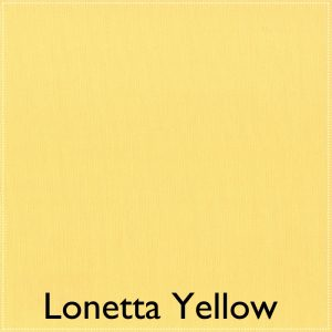 Lonetta Yellow 748