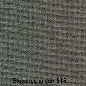 Elegance green 518