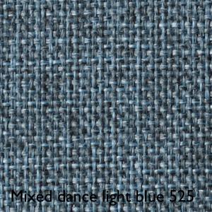 Mixed dance light blue 525