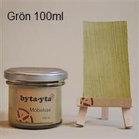 Grön Provburk 30ml