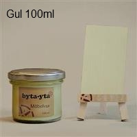 Gul Provburk 30ml