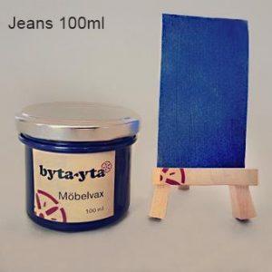 Jeans 100-125ml