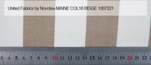 East coast collection Maine 16 beige