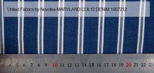 East coast collection Maryland 12 denim