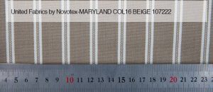 East coast collection Maryland 16 beige