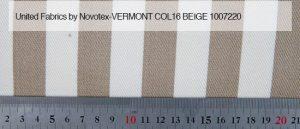 East coast collection Vermont 16 beige