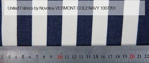 East coast collection Vermont 2 navy
