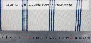 East coast collection Virginia 12 denim