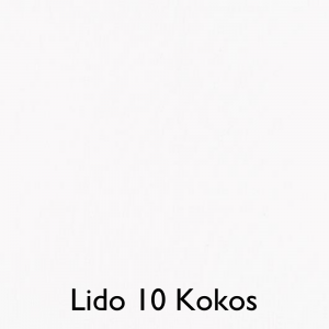 Lido 10 Kokos