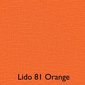 Lido 81 Orange