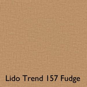 Lido 157 Fudge