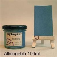 Allmogeblå 100ml