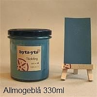 Allmogeblå 330ml