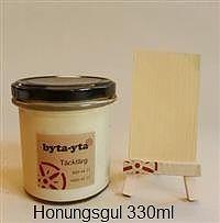 Honungsgul 330ml