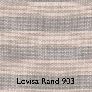 Lovisa rand 903 ekologiskt