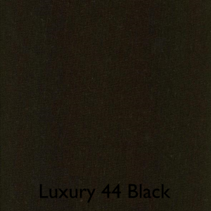 Luxury Black 44