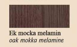 Ek mocka
