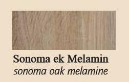 Sonoma ek