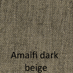 Amalfi dark beige