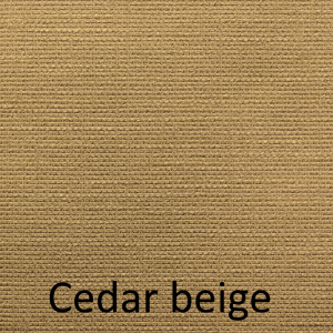 Cedar beige