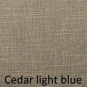 Cedar light blue