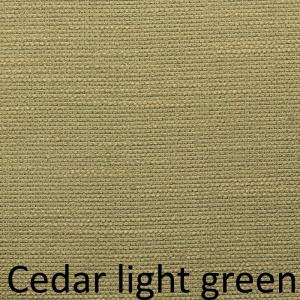 Cedar lihgt green