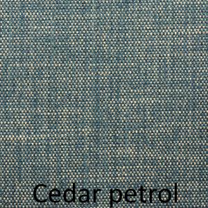Cedar petrol