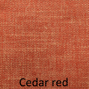 Cedar red