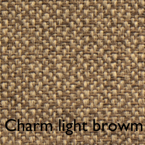 Charm light brown