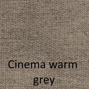 Cinema warm greey