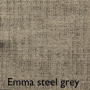 Emma steel grey