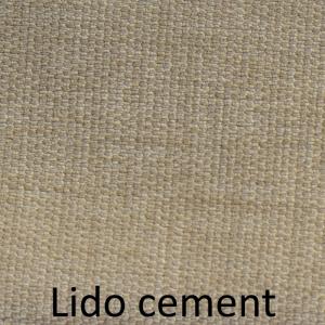 Lido cement