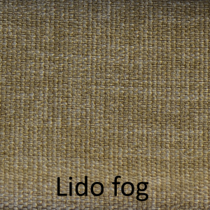 Lido fog