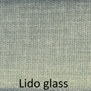Lido glass