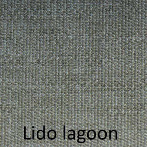 Lido lagoon