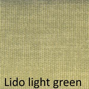Lido bright green