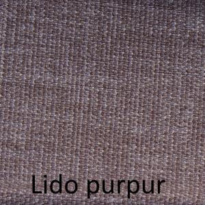 Lido purpur