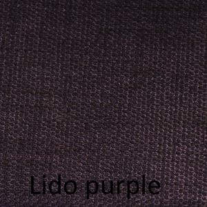 Lido purple