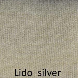 Lido silver