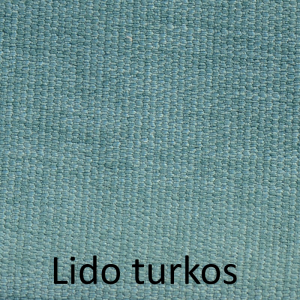 Lido turkos