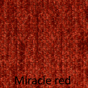 Miracle red