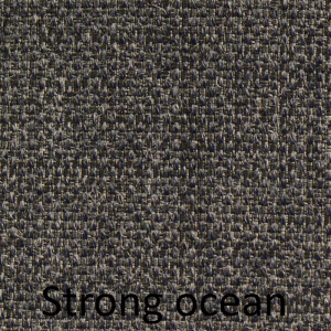 Strong ocean